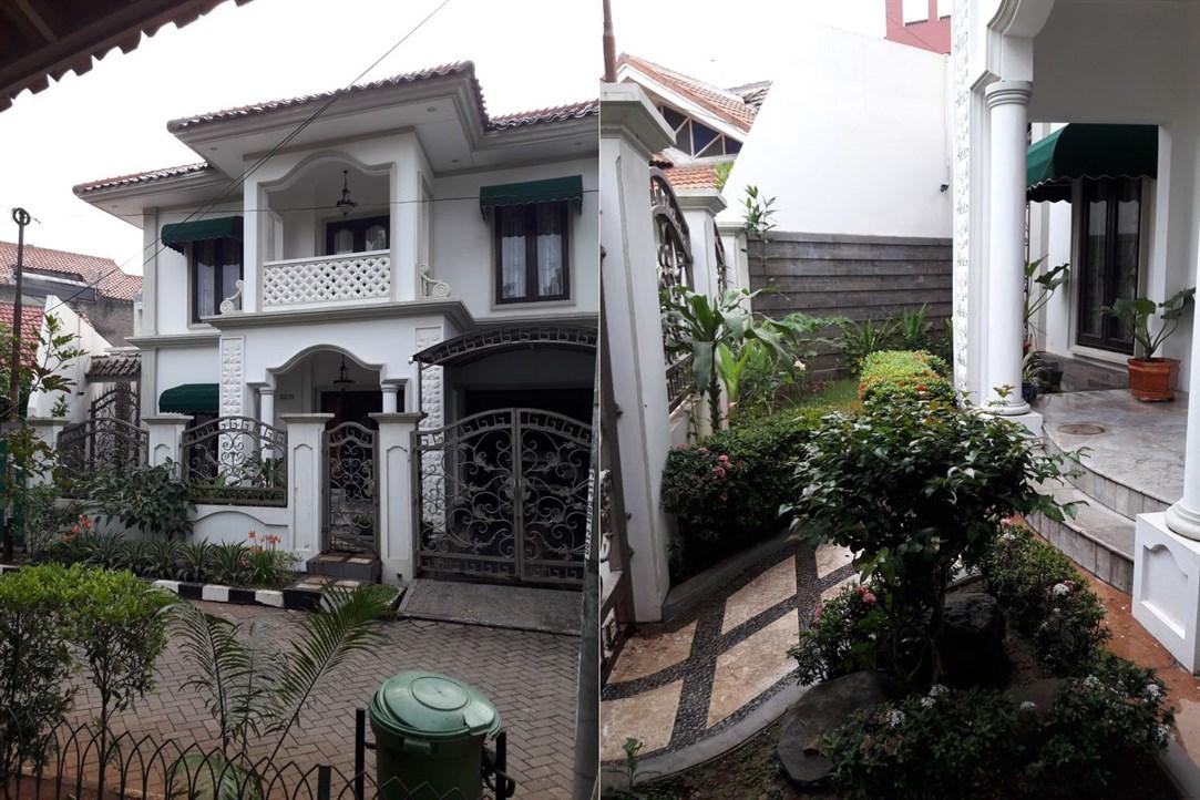 Permalink to Jual Rumah Mewah di Jati Asih, Bekasi | Fasilitas Lengkap, Harga Terbaik | WA 081219004800
