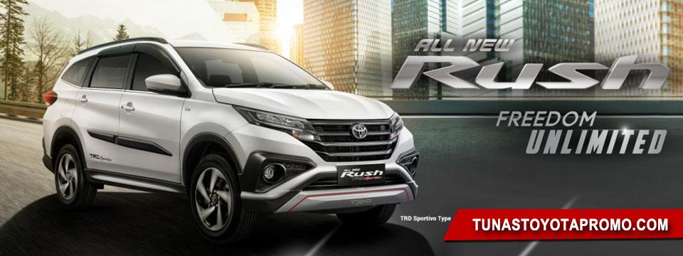 Permalink to Promo Kredit Toyota Rush Jakarta 2019 | Dealer Resmi Toyota Jakarta | Tunastoyotapromo.com
