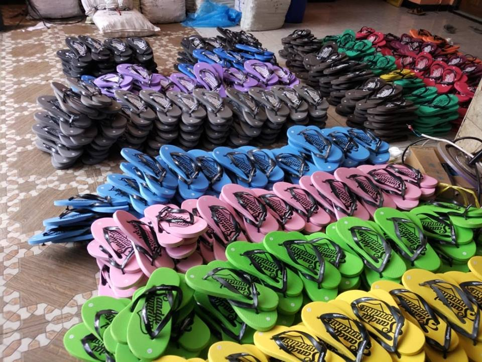 Permalink to Peluang Usaha Sandal Jepit Wudhu | Dicari Reseller & Distributor | WA 0812-4980-5655