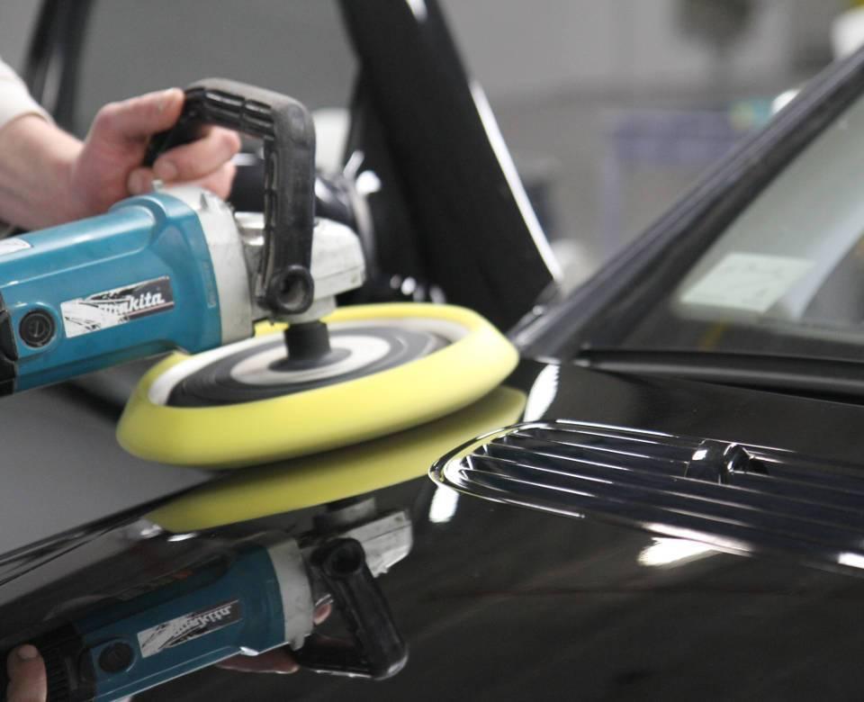 Salon Mobil Jakarta | Harga Terjangkau & Hasil Berkualitas | Amsautoservice.com