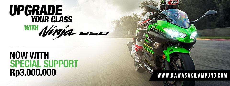 Permalink to Promo Kredit Motor Kawasaki | Dealer Resmi Kawasaki Lampung | Kawasakilampung.com