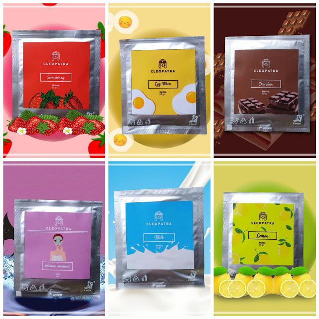 Permalink to Peluang Usaha Reseller Produk Masker Wajah | WA 0812-8032-3392