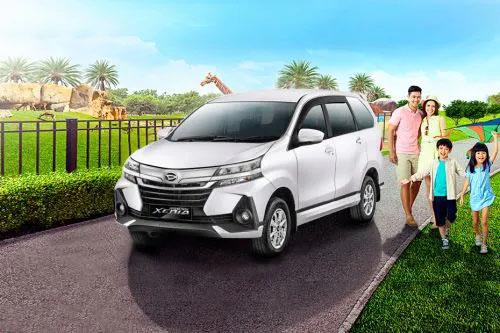 Daihatsu Tangerang Cash & Kredit | Dealer Resmi Daihatsu Tangerang | Daihatsugue.com