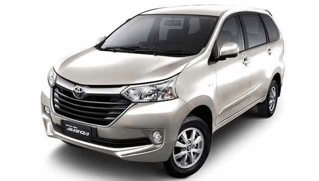 Promo Toyota Avanza TDP 14 Jutaan | Kliktoyotaid.com