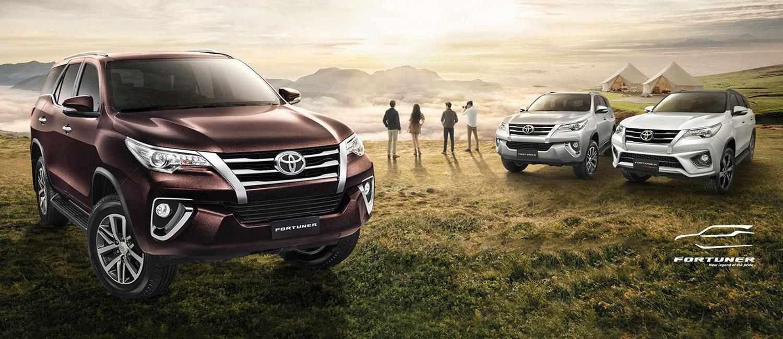Promo Toyota Jakarta Timur Cash dan Kredit | Dealer Tunas Toyota Radin Inten | Halotoyota.com