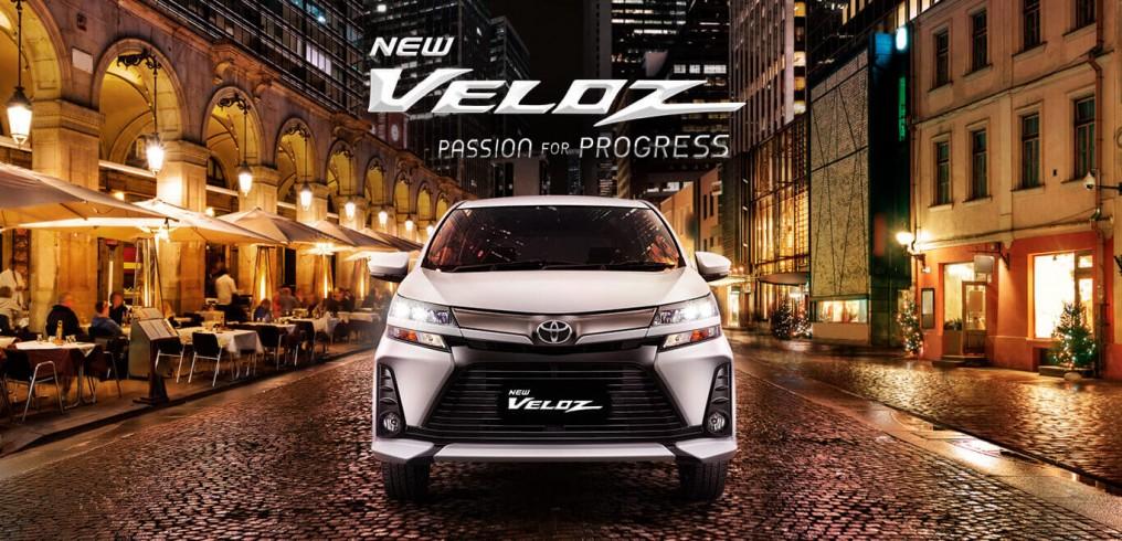 Harga Mobil Toyota DP Murah & Cicilan Ringan | Kreditmobiltoyotajakarta.com