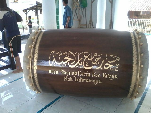 Permalink to Jual Bedung Masjid di Jakarta | Lengkap & Murah | Jualbedugterlengkap.com