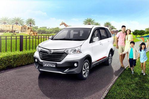 Dealer Daihatsu Jakarta Timur | Cash & Kredit Daihatsu Termurah | Pesandaihatsu.com