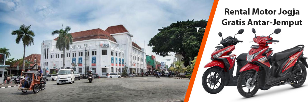 Permalink to Sewa Motor Jogja Murah | Telp 081215669111 | helerentalmotor.com
