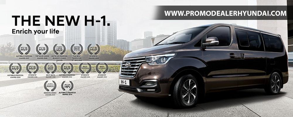 Promo Mobil Hyundai Jabodetabek