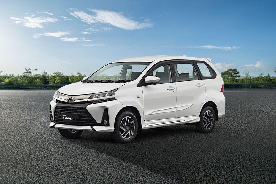Permalink to Kredit Avanza Veloz DP Murah | Dealer Resmi Toyota Jakarta | WA 0812-9725-2280