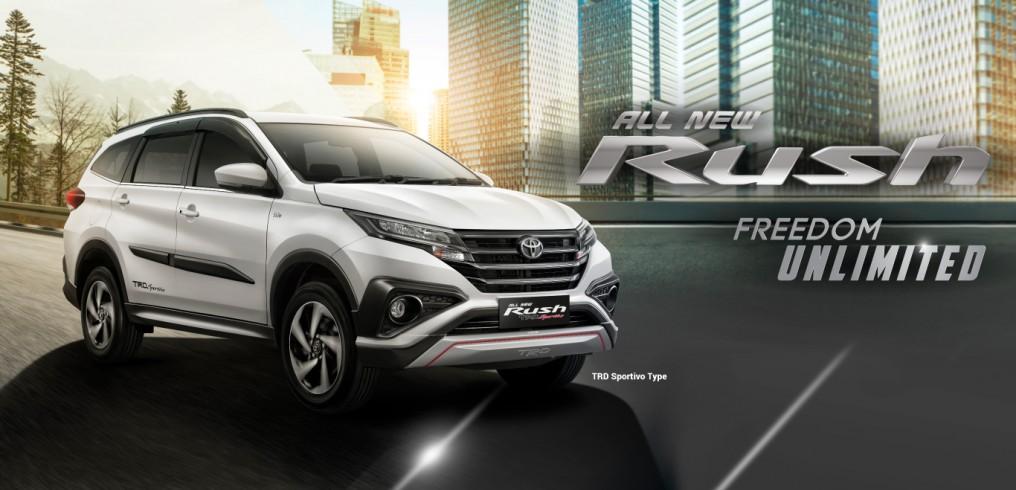 Promo Daihatsu Semarang, Kudul, Jepara, Pati, Kendal Cash & Kredit | Rajadaihatsusemarang.com