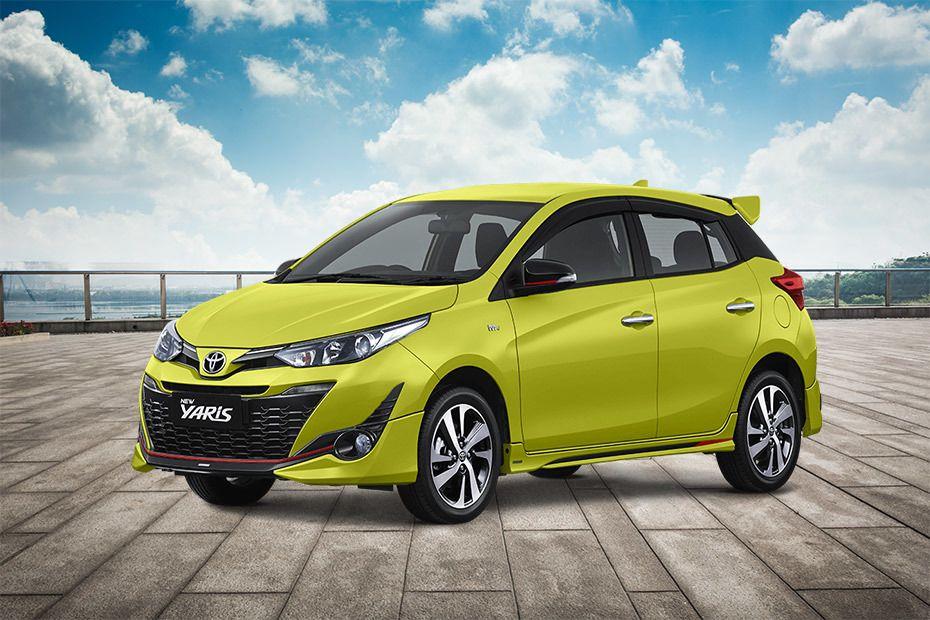 Kredit Toyota DP Murah, Angsuran Ringan | Dealer Resmi Toyota Pecenongan | Toyotapecenonganjakarta.co.id